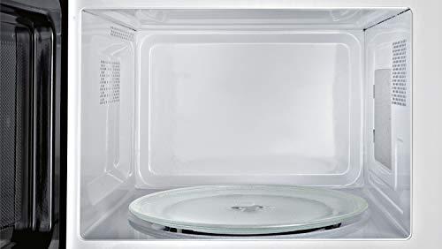 Bosch HMT 72 M 420 Four à Micro Ondes Classique Pose Libre avec Possibilité d'Encastrement 28 cm 17 L 800 W Blanc