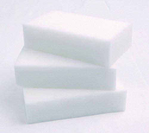 10 esponjas quitamanchas mágicas para eliminar manchas y marcas sin utilizar químicos