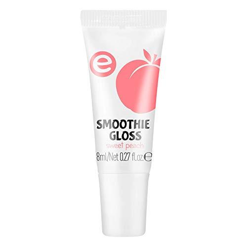 essence smoothie gloss 02 sweet peach - 1er Pack