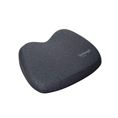 Technogel Sitzkissen Flat 47x35x5 cm Gelkissen Orthopädisch