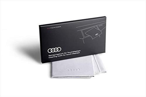 Audi 80A096325 Reinigungstuch für Touchdisplays