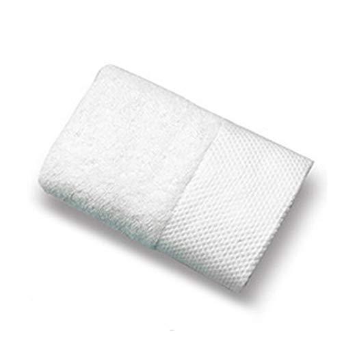 Seupeak Toalla de Lujo Regalo 3 Color 100% algodón Hotel Suministros para Suministros para Toalla de Ducha Handkerchief Face Cara Toalla SPA Toalla de Terry
