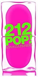 212 POP by Carolina Herrera Perfume for Women (EDT SPRAY 2 OZ)