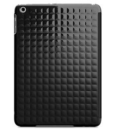 X-Doria SmartJacket Apple iPad Air Folio Flip Cover Case (Black)