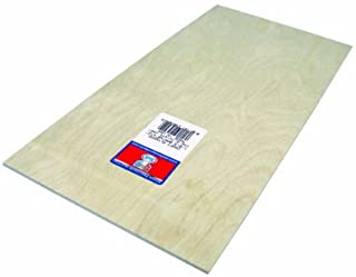 Midwest Products Co. Craft Plywood, Beige