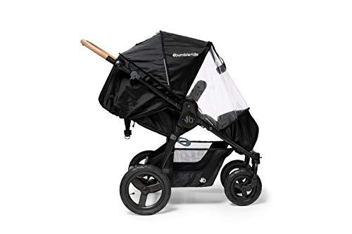 Bumbleride Stroller Rain Cover – Non PVC, Versatile Accessory for Era Stroller