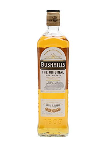 Bushmills Original Whisky Irlandés, 1 l