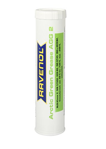 RAVENOL Arctic Green Grease AGG2 (400 Gramm)