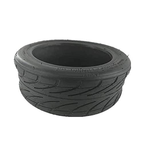 JAJU 70/65-6.5 Neumáticos Interiores y Exteriores Antideslizantes y Resistentes al Desgaste, Inflado en ángulo Recto, Adecuado para Accesorios de Equilibrio del Coche, 2 Juegos