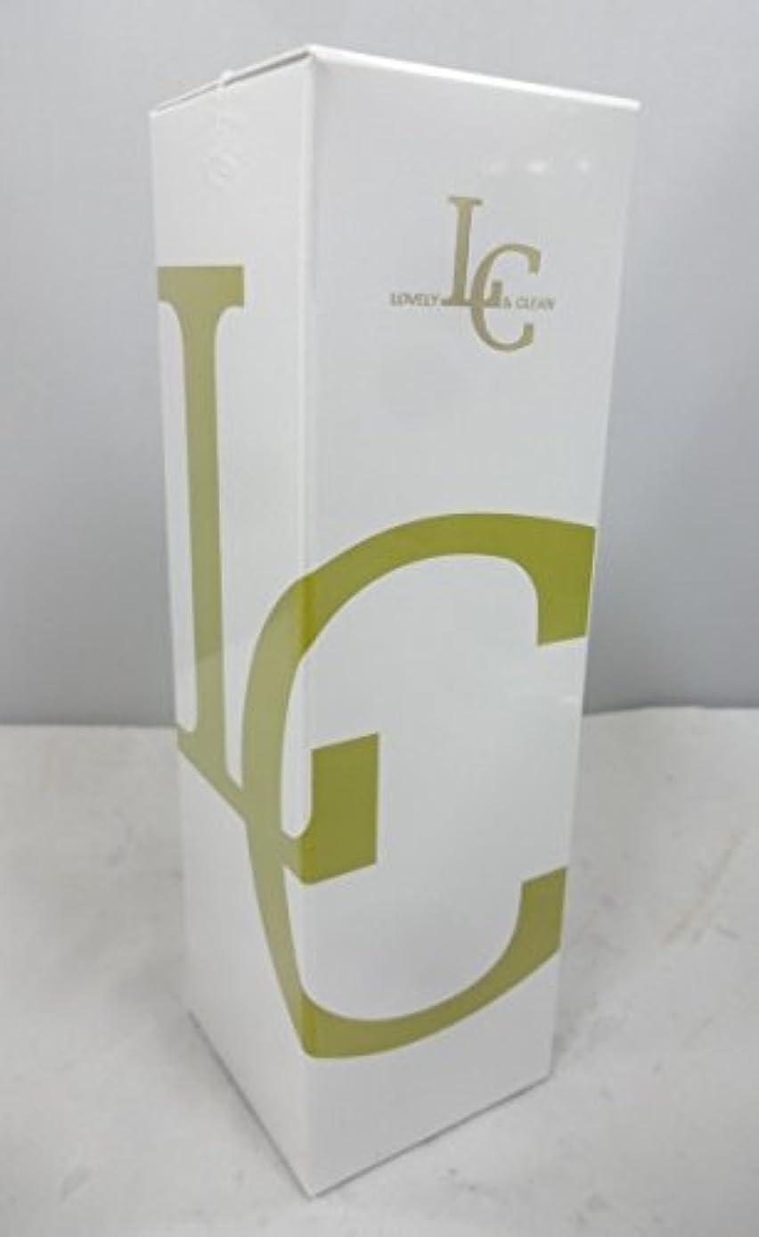 スロベニア汚い方法論L.C. モイスチャースキンミルク 乳液 115ml
