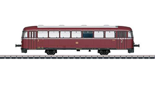 Märklin 41988 - Schienenbus-Beiwagen VB 98. Spur H0.