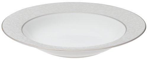 Mikasa Parchment Rim Soup Plate by Mikasa