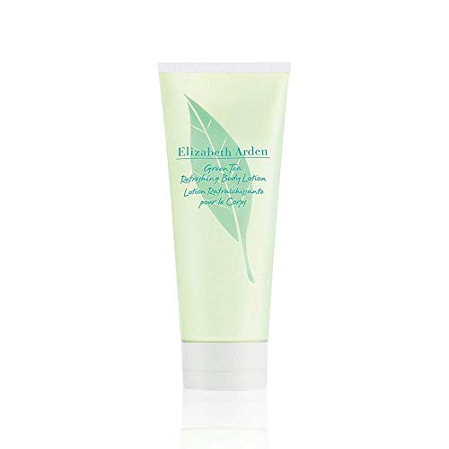 Elizabeth Arden Green Tea Refeshing Körperlotion, 1er Pack (1 x 200 ml)