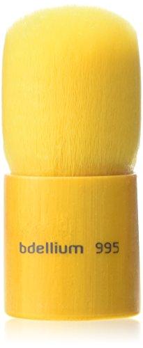 Bdellium Tools 995 – Pinceau qualité professionnelle pour maquillage Kabuki Travel