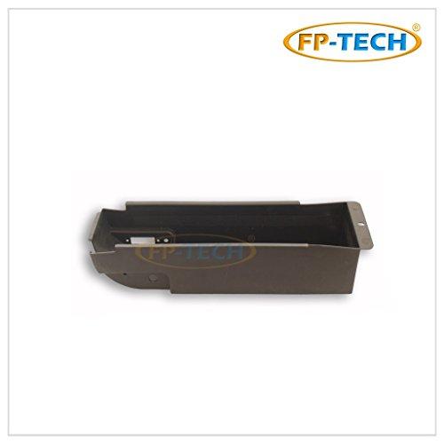 Escobilla Inferior para Compartimento de batería de Repuesto para Patinete eléctrico de...