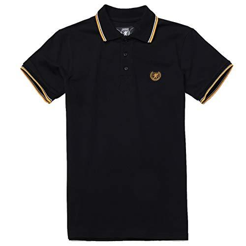 Tex-Ha PG Wear Laurel Poloshirt schwarz (3XL)