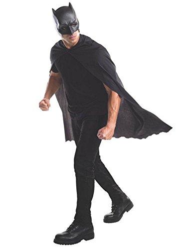 Rubie's Costume Co Batman Cape Set Costume Accessory Kit