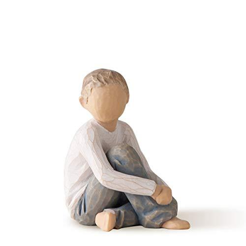 Willow Tree 26228 Figur Fürsorgliches Kind