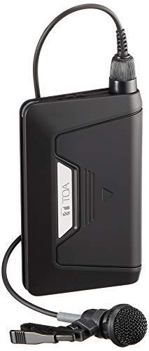 TOA デジタルワイヤレスマイク タイピン型 WM-D1300