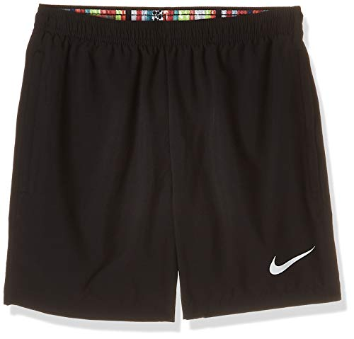 Nike Kinder CR7 Dry Shorts, Black/White, XS