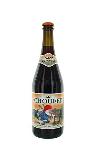 Birra Mc Chouffe Brune Achouffe Cl 75