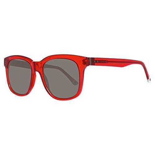 Gant Sonnenbrille GR2002 52P06 Gafas de Sol, Rojo (Rot), 52 para Hombre