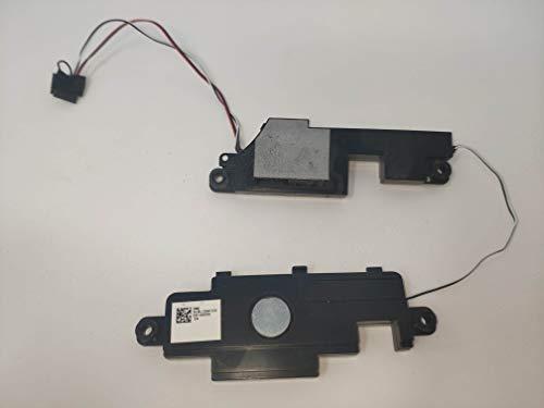 Altavoces altavoces altavoces de audio para Toshiba PSKTAE-0C001CIT Original 3LBLISA0I20 3LBLISA0I20