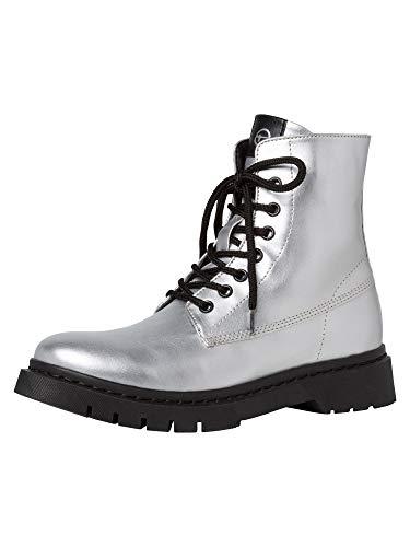 Tamaris Damen 1-1-25833-25 Stiefelette 941 Removable Sock