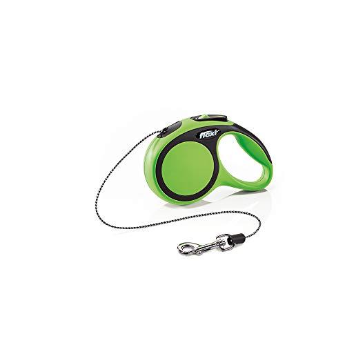 フレキシ(flexi)ニューコンフォートコードXS(8kg未満)3mグリーン[犬用リード]