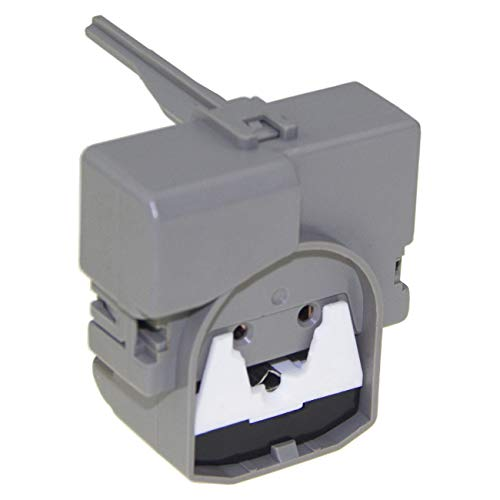 W10189190 W10197428 Refrigerator Compressor Start Relay Compatible Frigidaire Part TSD2