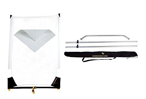 Sunbouncer Sun-Swatter Mini Kit Diffusor 2/3 Kit (nahtlos)