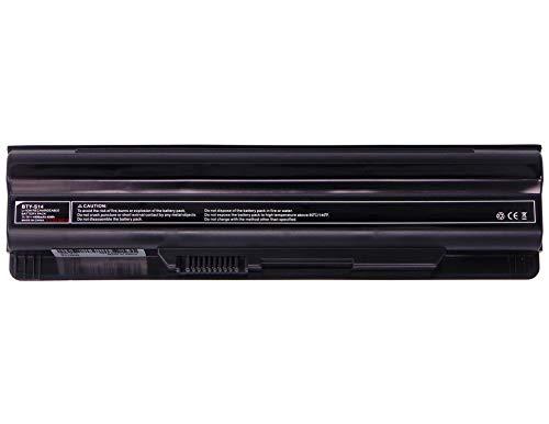 YASI MFG® 11,1V 4400mAh BTY-S14 BTY-S15 BTY-M6E Laptop Akku für Medion Akoya E1311 E1312 E1315 E6313 E6315 P6512 MD971017 MD97663 MD97690 MD97125 MD97127 MD97842 MD97931 MD97982 Batterie