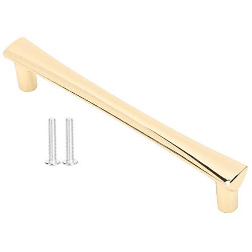Manija de puerta moderna Aleación de zinc Suministros para el hogar para oficina con cajones(13.9cm larger)