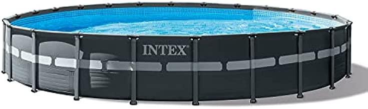Intex - 24 Foot Ultra XTR Frame Pool Set