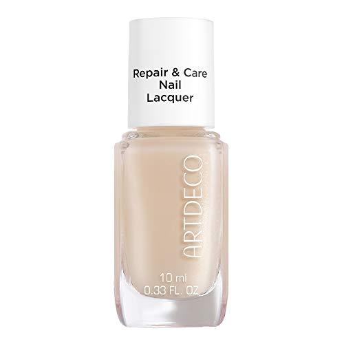 ARTDECO Repair & Care Nail Lacquer, transparenter Nagel-Pflegelack