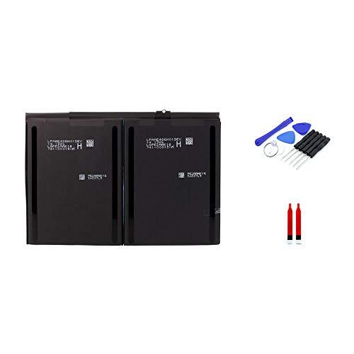 kaputt.de AKKU Set Batterie für iPad Air | 8827 mAh | DIY Reparaturset