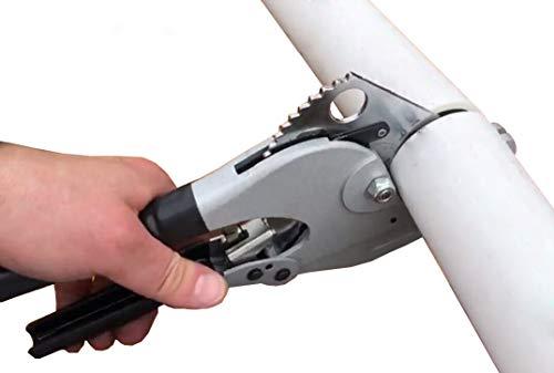 PVC Cutter, Cuts up to 2-1/2