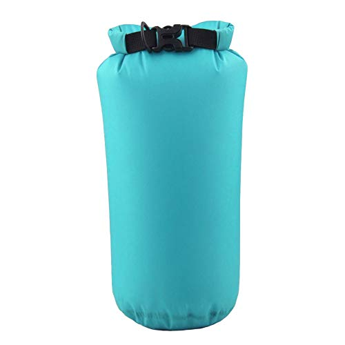 Renococo Floating Waterproof Dry Bag Outdoors Roll Top Dry Compression Sack 8L
