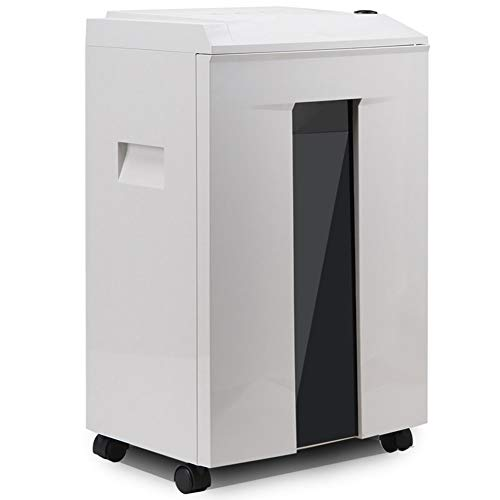 Check Out This FEE-ZC 6-Sheet Cross-Cut Paper Shredder, 40-Minute Continuous Running Time, Destroys ...