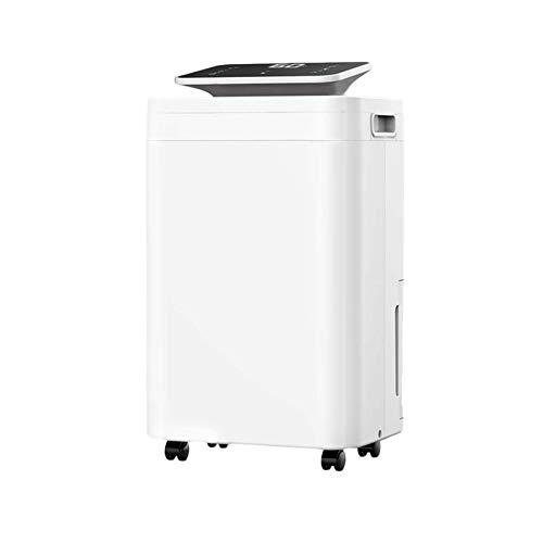 Home Dehumidifier, 3500ml Ultra Quiet Small Portable Dehumidifiers with Auto Shut Off for Basement, Bathroom, RV, Office