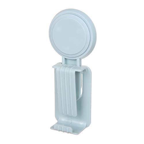 Yaxing Ganchos Adhesivos Ganchos Autoadhesivos sin Clavo Gancho Pared de Plástico Reutilizable Impermeable para baño,Cocina y Sala de Estar