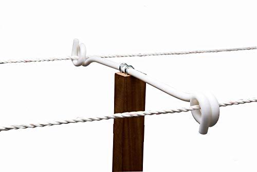 Hotline Electric Fencing Isolierstück für Elektrozäune