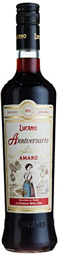 Lucano AMARO LUCANO ANNIVERSARIO Liköre (1 x 0.7 l)