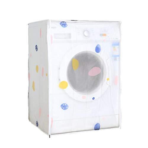 TOPBATHY - Funda para lavadora de carga frontal automática ...