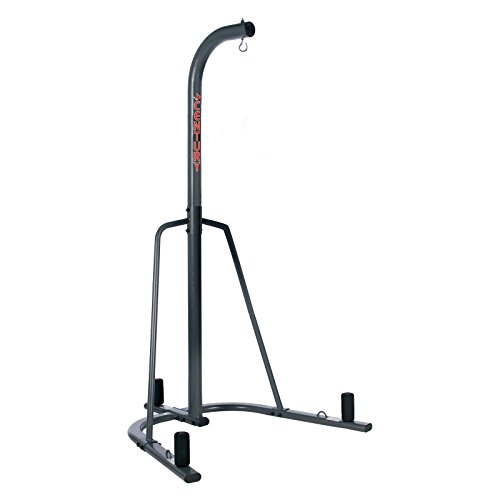 Century Heavy Bag Stand, Gray