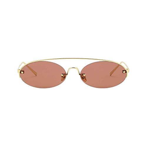 Spektre Memento Audere Semper Sonnenbrille Männer Frauen hoher Schutz Tabak Made in Italy
