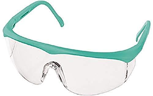 Prestige Medical Colored Full Frame Adjustable Eyewear, Teal