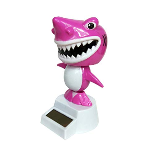 solar powered dancing shark - 8