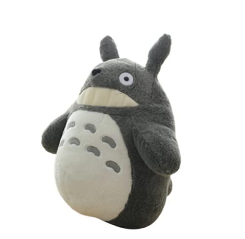 Lindos Juguetes De Peluche De Totoro De Mi Vecino De 30 Cm, MuñEca De Trapo Para Dormir, Almohada Suave Para MuñEcas, Regalos De CumpleañOs Para NiñAs Y NiñOs