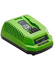 Greenworks ładowarka do szybkiego ładowania akumulatora